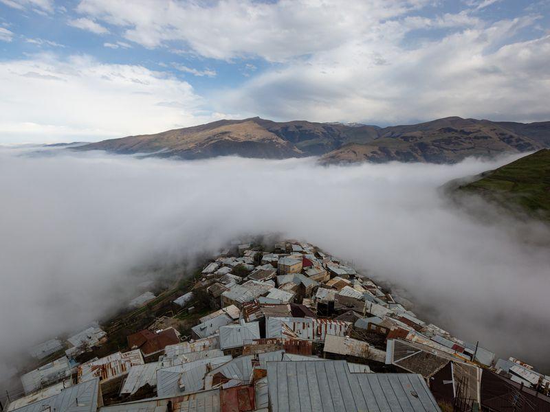 Экскурсия Горный аул Кубачи — погружение в мир настоящего Дагестана
