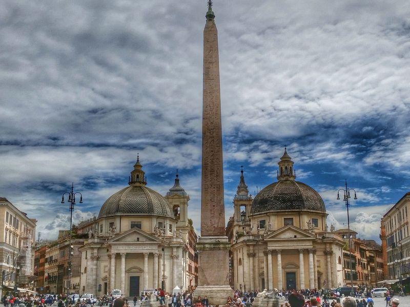 Фото От ворот до ворот: обзорная экскурсия по Риму