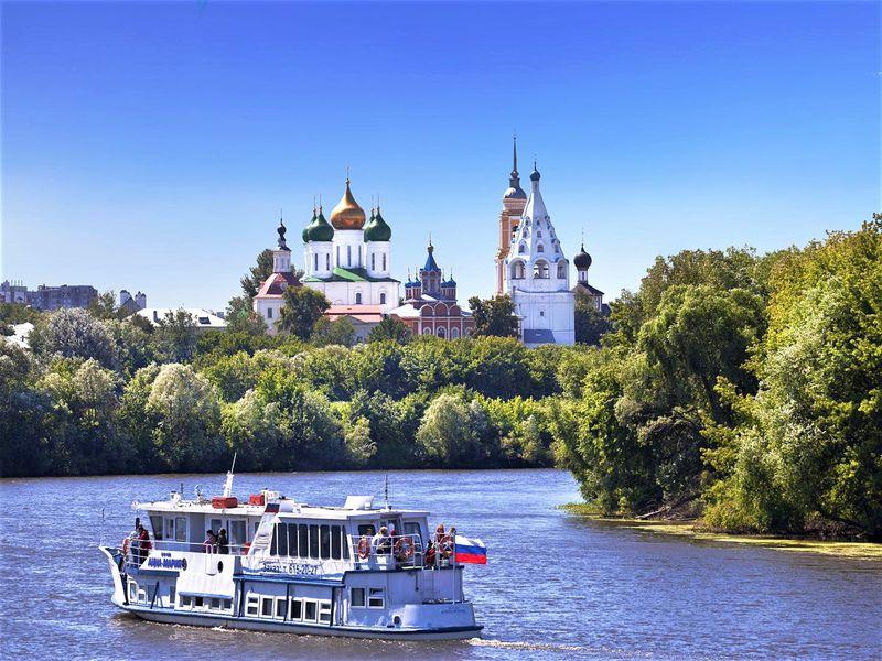 Экскурсия Кремль и Посад. Дыхание Истории
