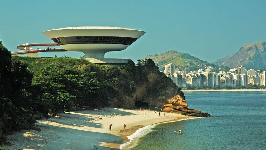 Нитерой: не только лучший вид на Рио