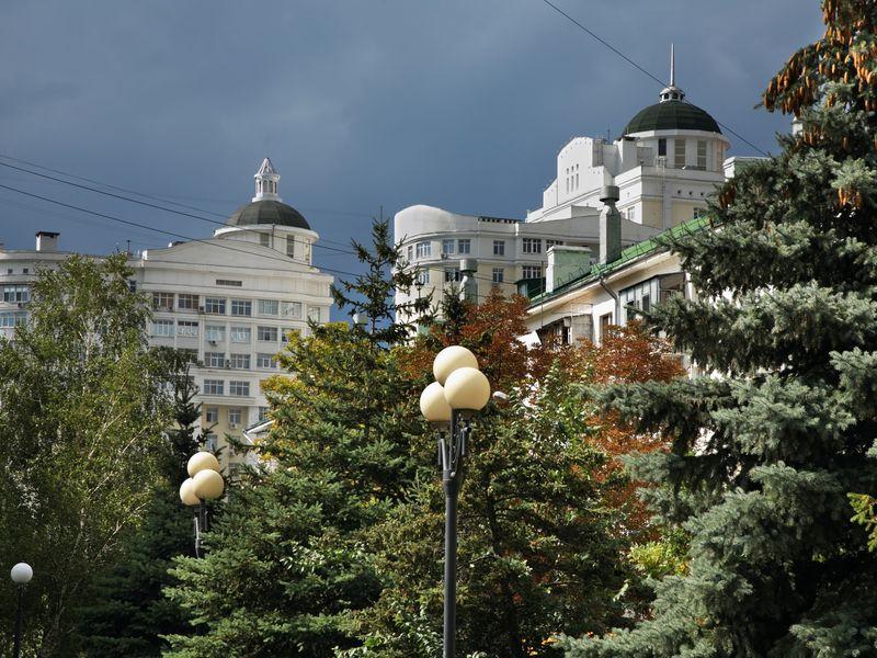 Мистический Белгород, или впоисках невидимого города