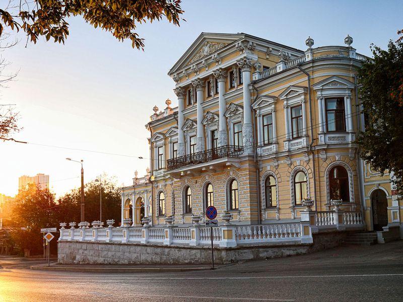 Экскурсия Добро пожаловать в Пермь!