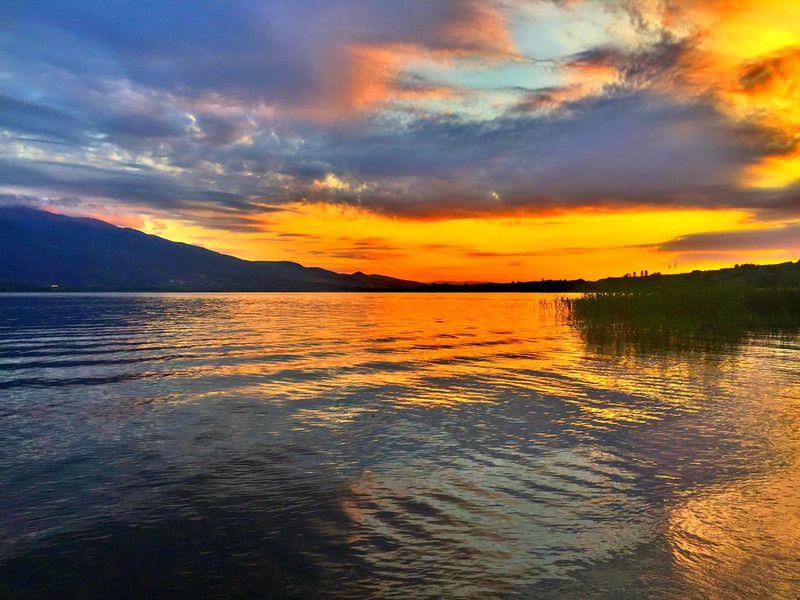 Экскурсия Из Стамбула — на озеро Сапанджа!