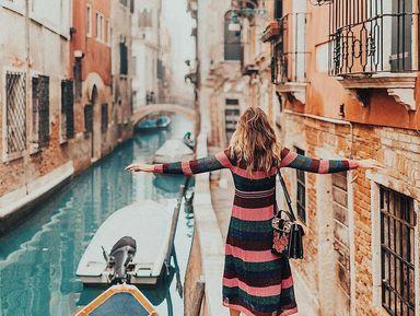 Инстаграм-прогулка по аутентичной Венеции