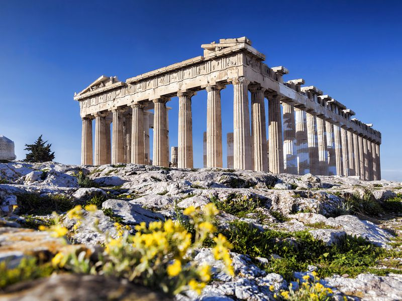 Фото Калимэра, Афины!