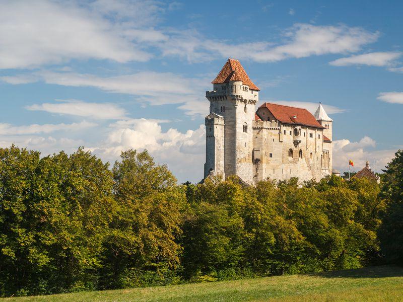 Экскурсия Сокровища Венского леса