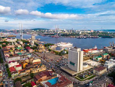 Топ-5 лучших мест Владивостока