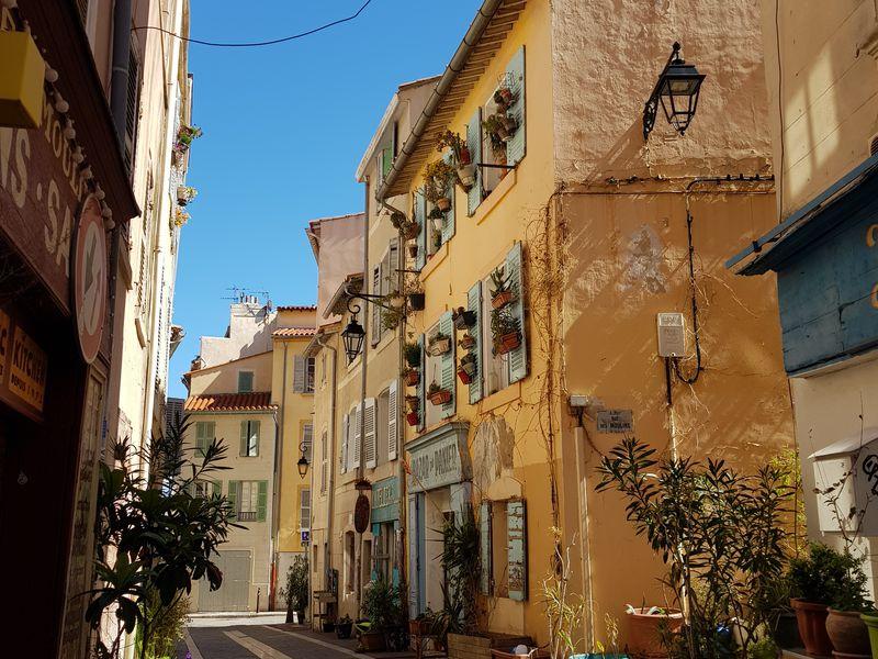 Экскурсия Правда и выдумки о Марселе
