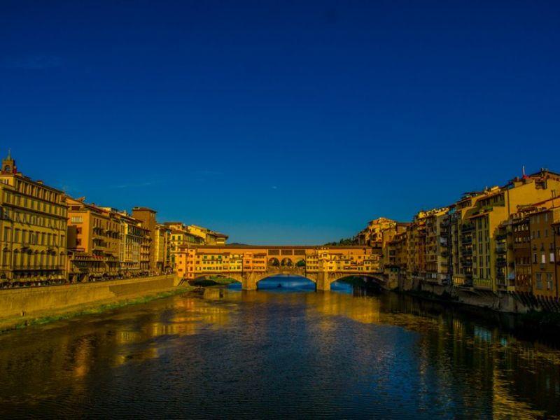 Экскурсия Путешествие во времени Флоренции
