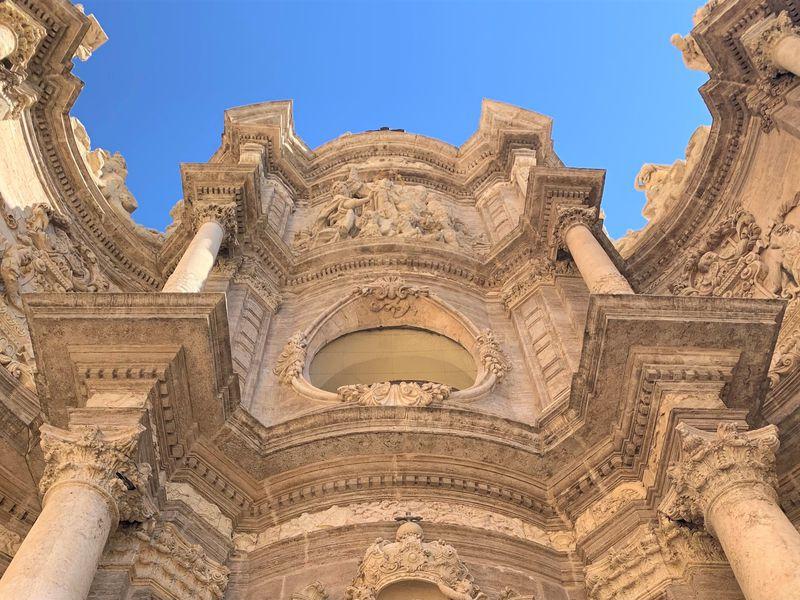 Экскурсия Влюбиться в Валенсию за один день