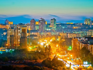 Обзорные и тематические экскурсии в городе Хабаровск