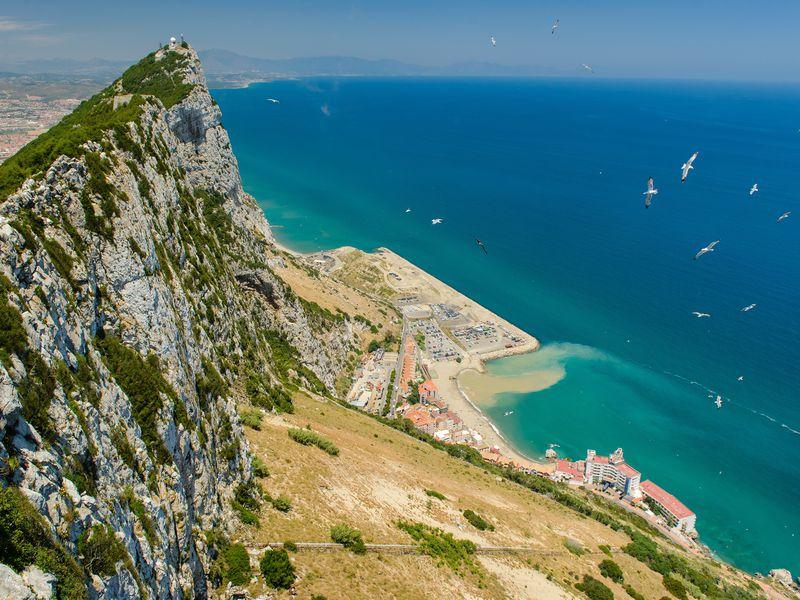 Экскурсия Гибралтар: перекресток двух континентов
