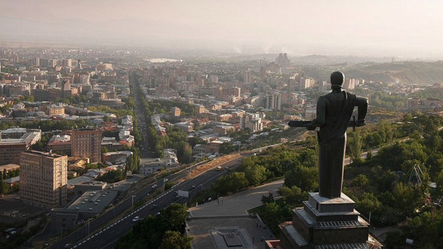Культура и наследие Еревана