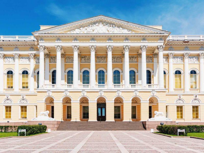 Экскурсия Русский музей с гидом-психологом