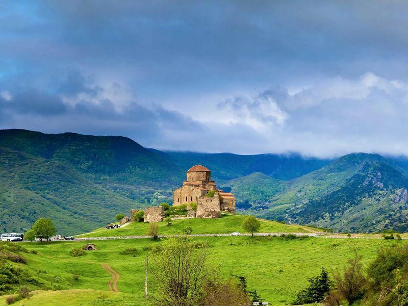 Экскурсия Летопись Грузии, Мцхета и лермонтовские места