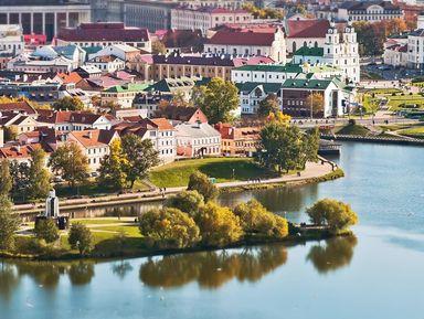Экскурсии по Старому городу в Минске на русском языке – отзывы и цены на экскурсии 2021 года