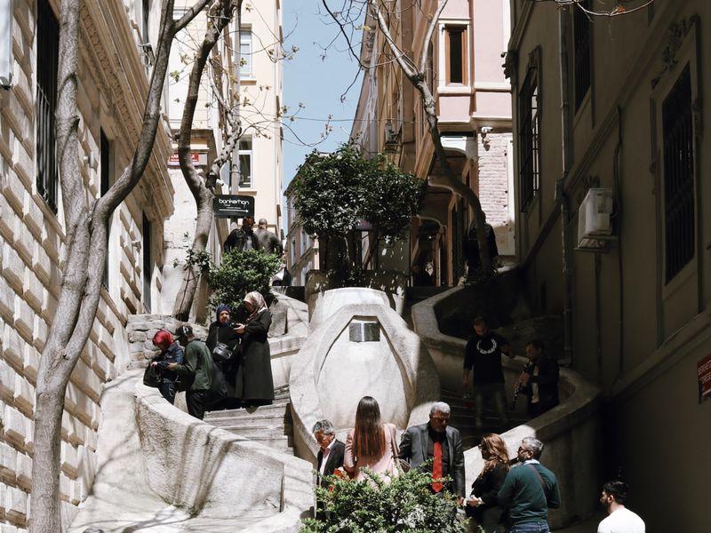 Фото Стамбул: all inclusive