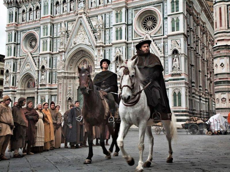 Экскурсия Медичи — повелители Флоренции