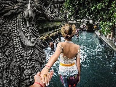 Идеальный день в сердце Бали