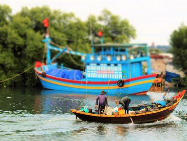 Фантьет — «другой Вьетнам»