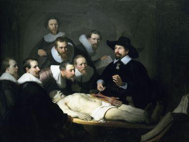 Шкатулка с шедеврами: музей живописи Маурицхейс