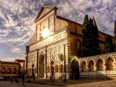 Необычные маршруты по Флоренции на русском языке – отзывы и цены на экскурсии 2021 года