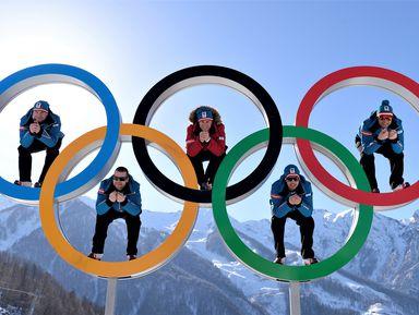 Олимпийское наследие Сочи
