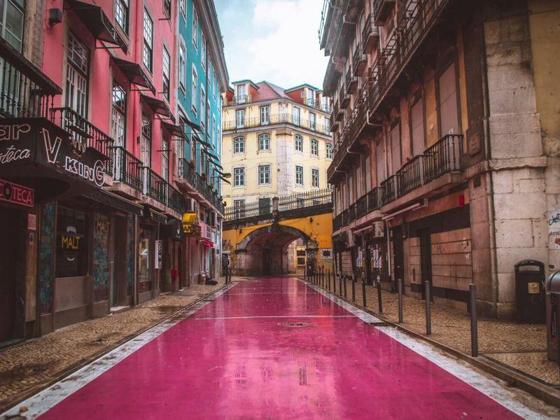 Экскурсия Тайны Лиссабона