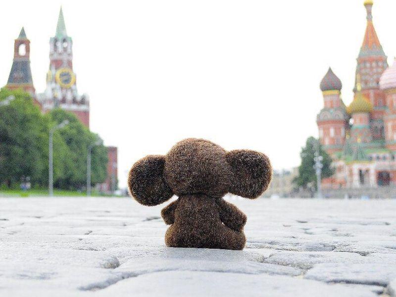 Экскурсия Московские байки и анекдоты