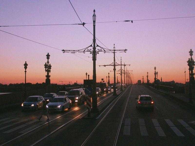 Экскурсия Повечернему Петербургу накабриолете