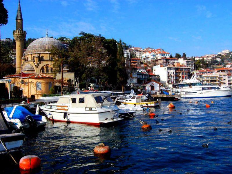 Экскурсия Как появился Стамбул: открыть город за3часа