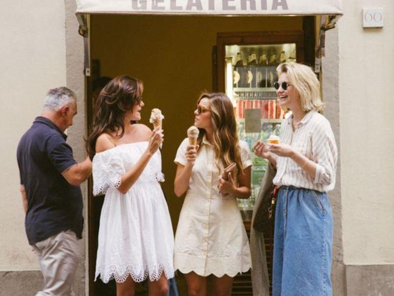 Экскурсия Девичник во Флоренции