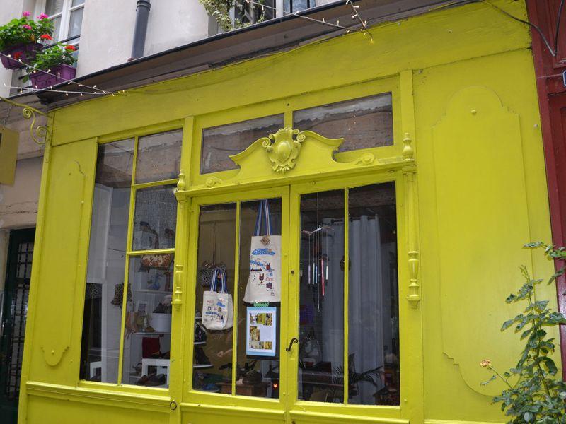 Фото По следам парижских алхимиков