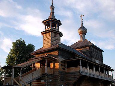 Боровский край в шести веках