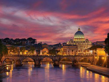 3 дня в Риме: что посмотреть