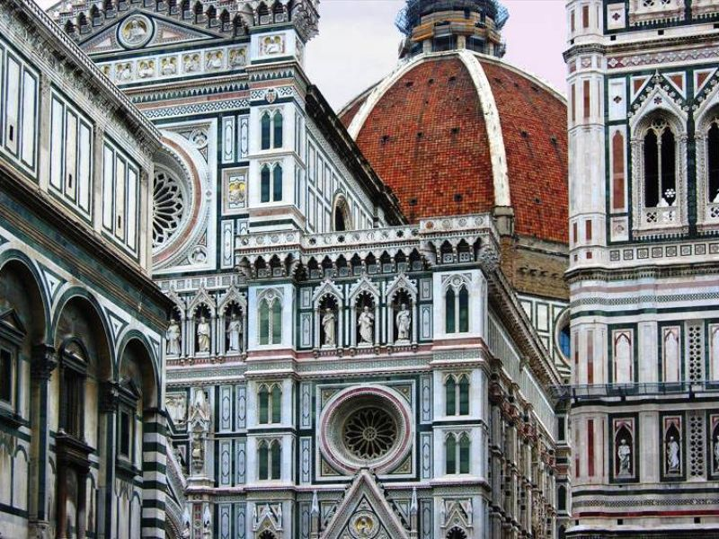 Экскурсия Вся Флоренция за один день