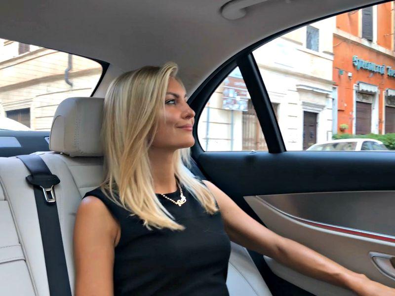 Экскурсия Весь Рим за1час наавтомобиле VIP-класса