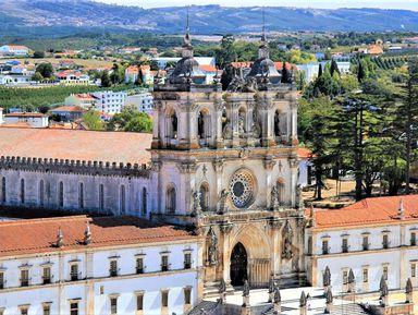 Золотое кольцо Португалии