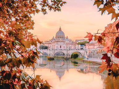 Рим — любовь с первого взгляда