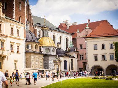 Необычные экскурсии в Кракове 2021🧭 на русском языке – цены от €15 в сентябре–октябре