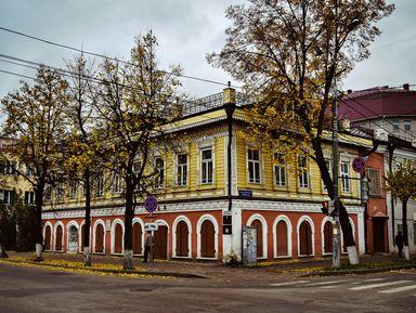 Дух Царевококшайска: открыть город по-настоящему