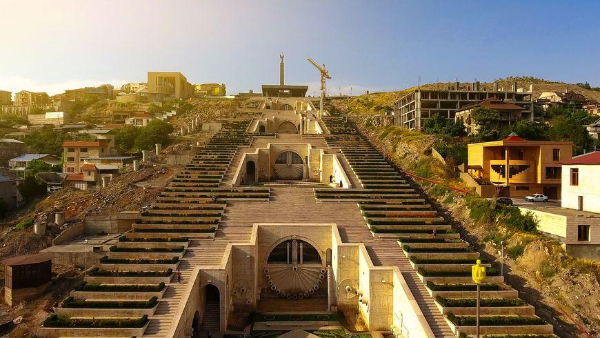 Ереван известный и неизведанный