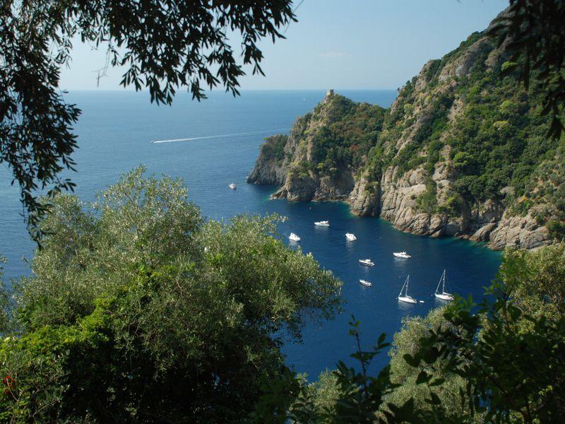 Экскурсия Парк Портофино: прогулка потайным тропам иморской пикник
