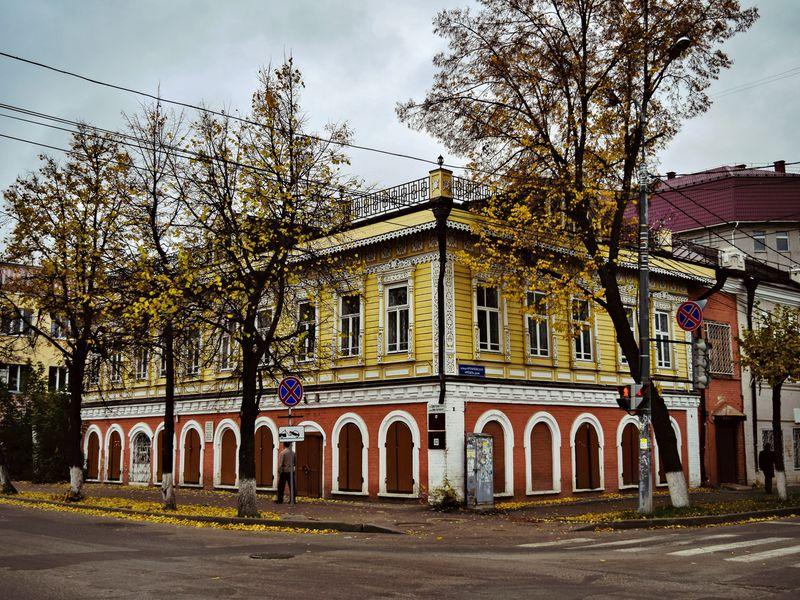 Экскурсия Дух Царевококшайска: открыть город по-настоящему