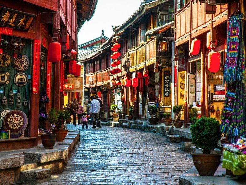 Экскурсия Хутуны Пекина— другая сторона города