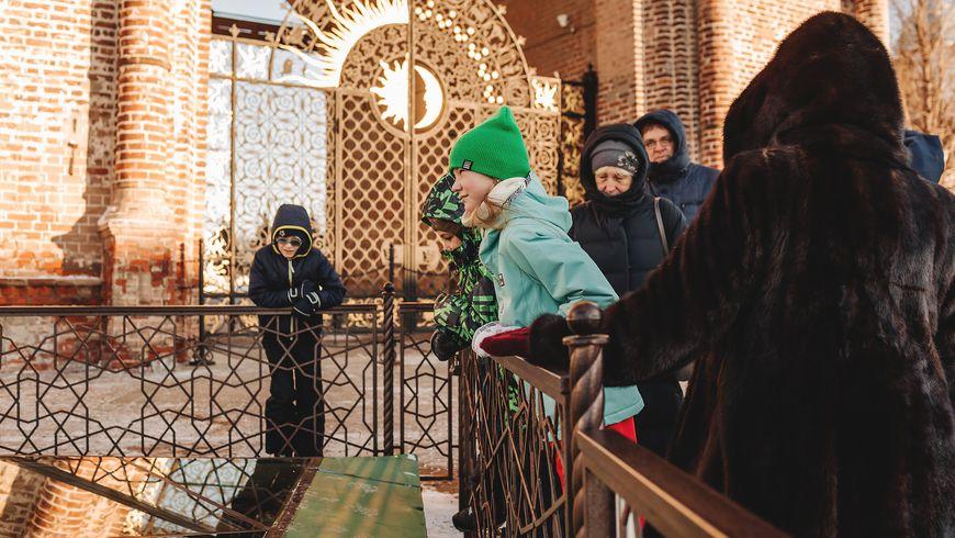 Фотопрогулка по колоритной Казани