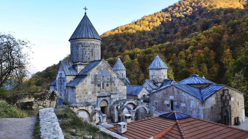 Курортный Дилижан и озеро Севан: путешествие из Гюмри
