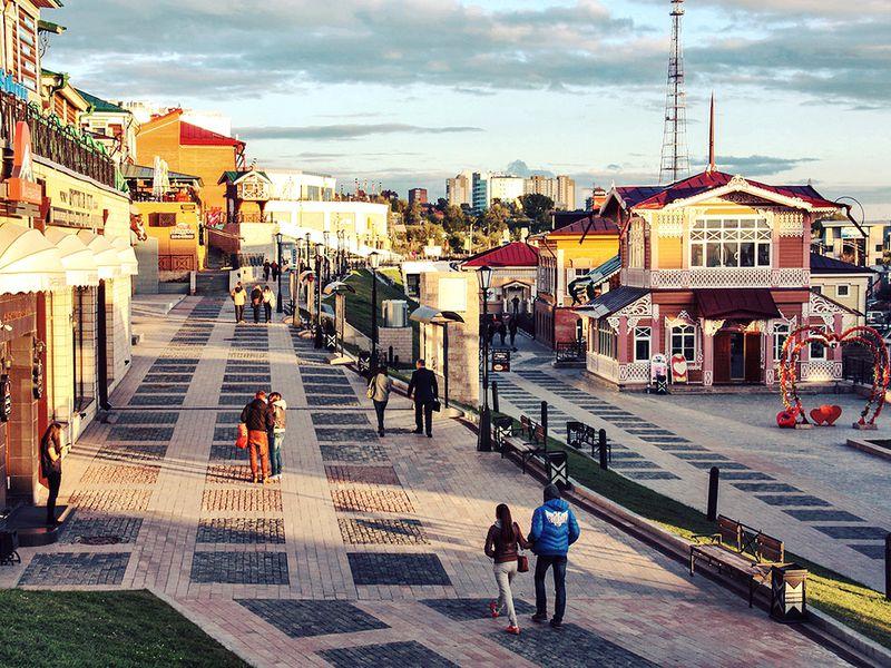 Экскурсия Иркутск: история повседневности