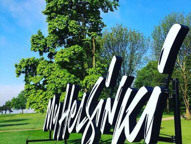 Атмосферный Хельсинки: скромное обаяние буржуазии