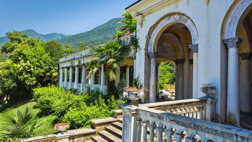 Многоликая Абхазия